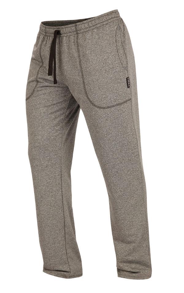 Tepláky pánské dlouhé. 55335 | Pánské oblečení LITEX