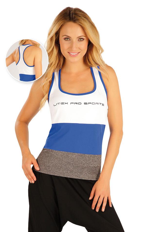 Tílko dámské. 55403 | Sportovní oblečení LITEX