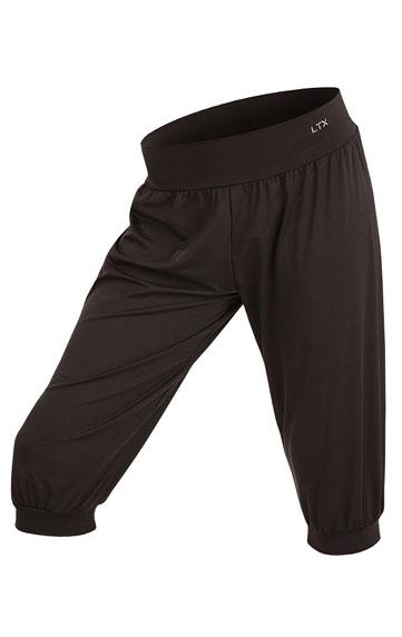 Kalhoty dětské 3/4 s nízkým sedem.