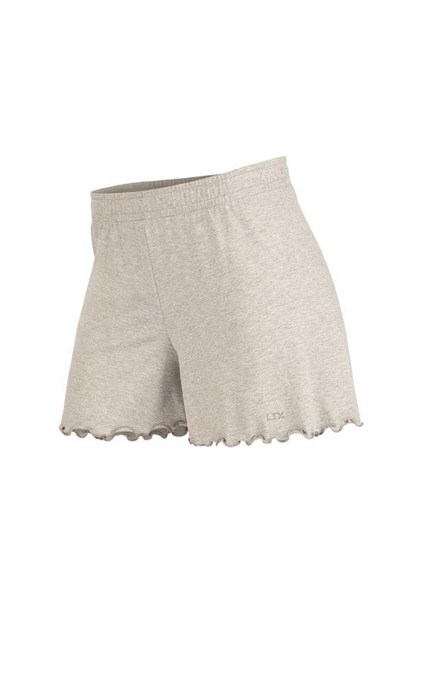 Dámské pyžamo - kraťasy. 55457 | PYŽAMA, NOČNÍ KOŠILE LITEX
