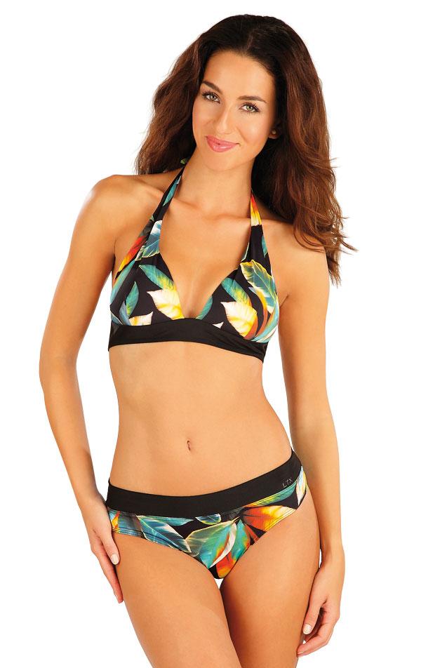 Plavky kalhotky středně vysoké. 57003 | Dvoudílné plavky LITEX