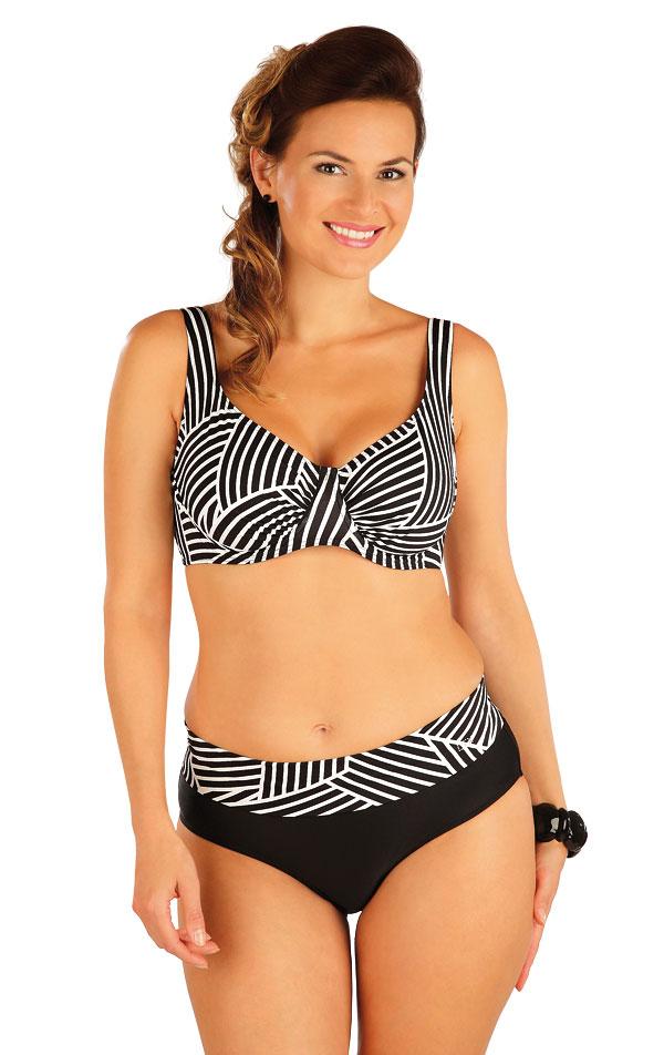 3cb039663 Plavky podprsenka s kosticemi. 57209 | Dvoudílné plavky LITEX