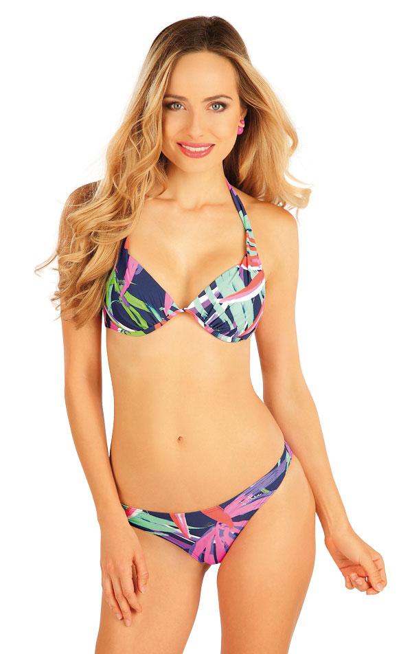 Plavky kalhotky bokové. 57231 | Dvoudílné plavky LITEX
