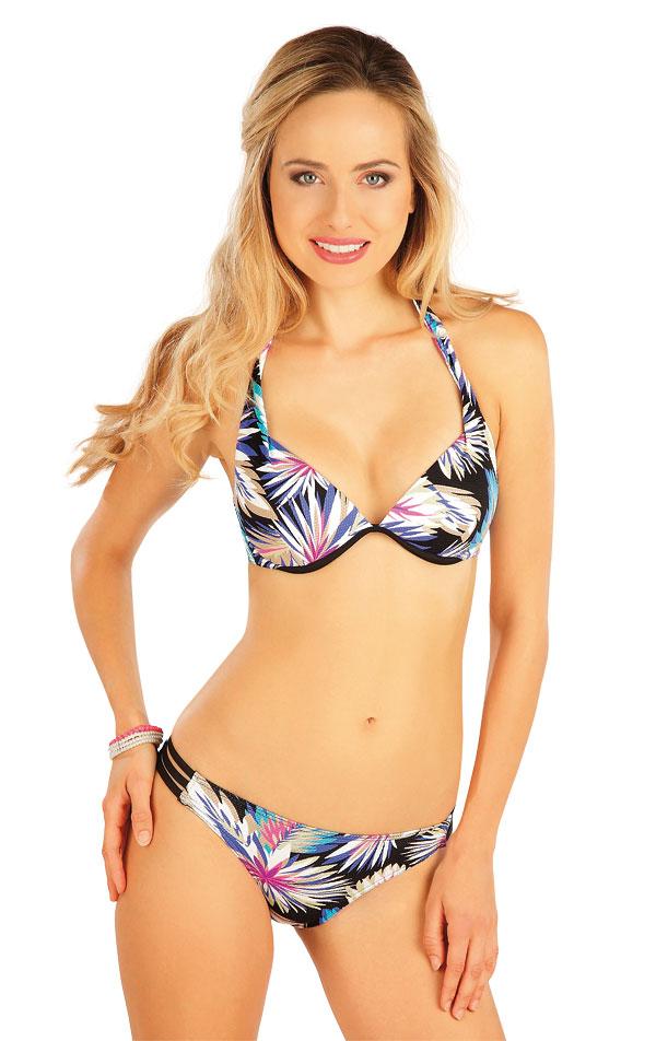 Plavky podprsenka s košíčky. 57264 | Dvoudílné plavky LITEX