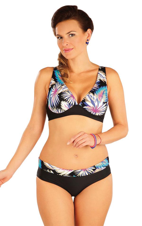 bf95dd989 Plavky podprsenka s kosticemi. 57272 | Dvoudílné plavky LITEX