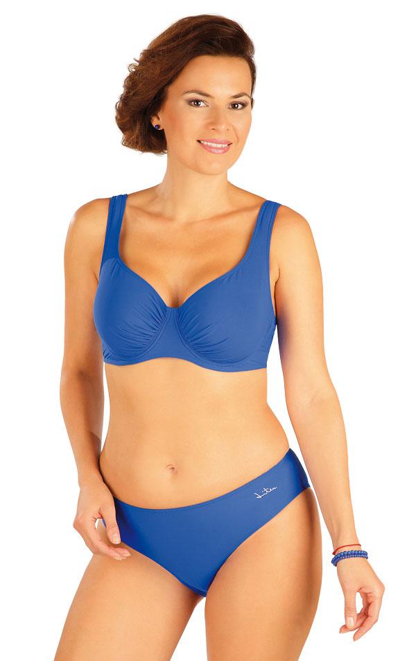 Plavky podprsenka s kosticemi. 57384 | Dvoudílné plavky LITEX
