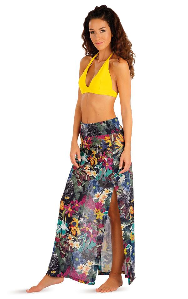 Sukně dámská dlouhá. 57499 | Šátky a sukně LITEX