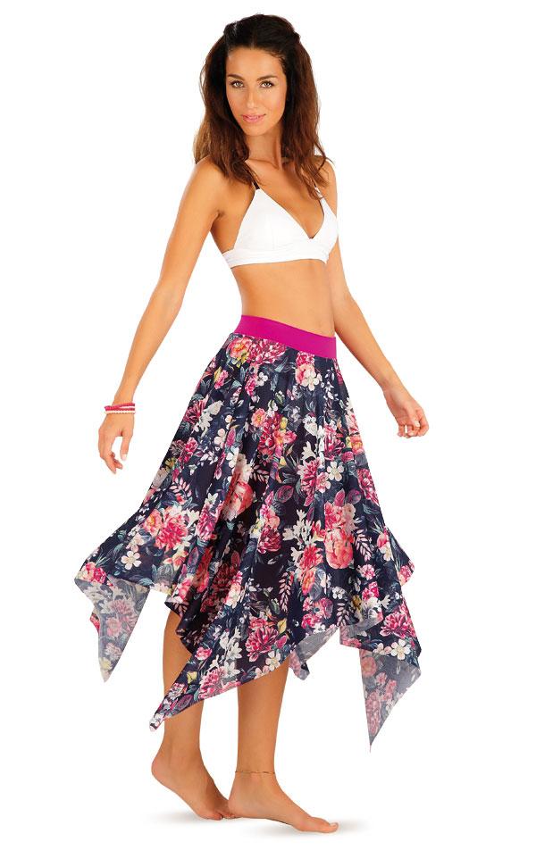 Sukně dámská do pasu. 57503 | Šátky a sukně LITEX