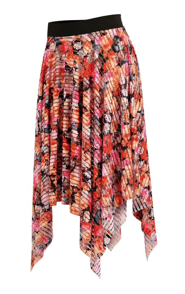 Sukně dámská do pasu. 57504 | Šátky a sukně LITEX