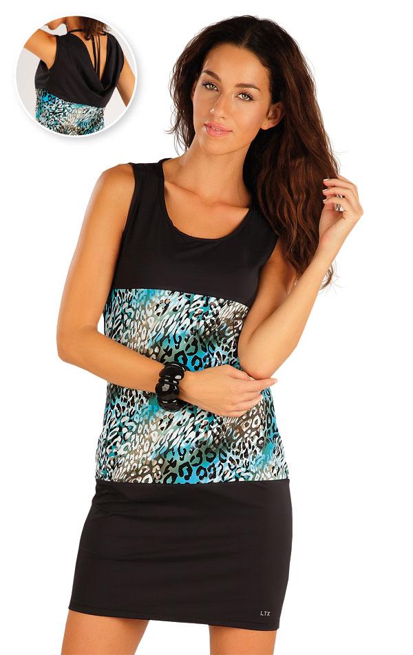 Šaty dámské bez rukávu. 57508 | Plážové doplňky LITEX