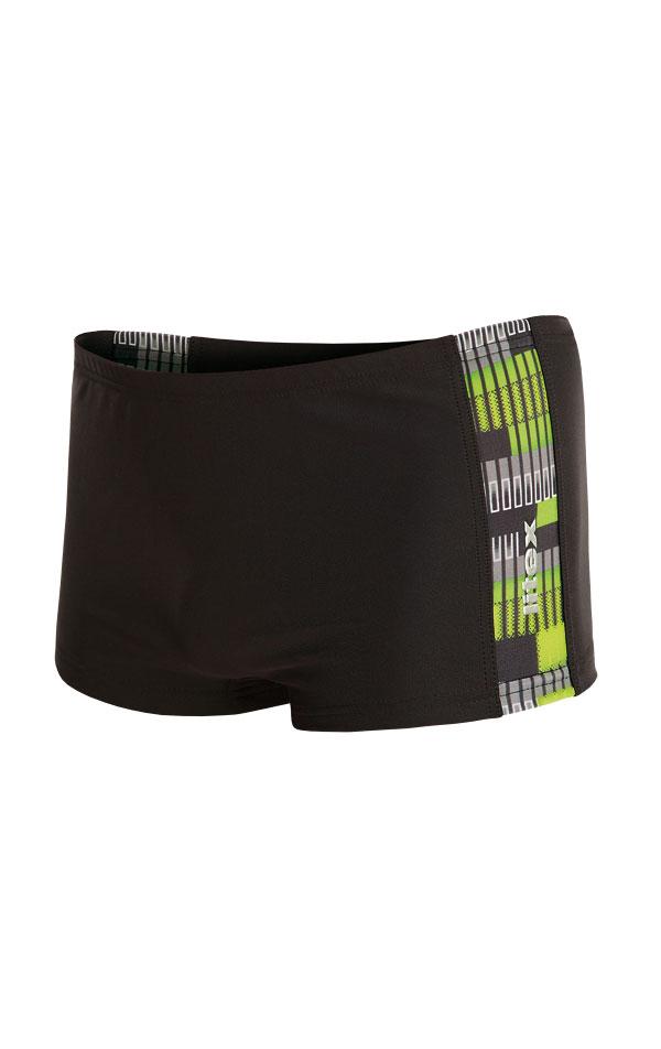 Chlapecké plavky boxerky. 57618 | Chlapecké plavky LITEX