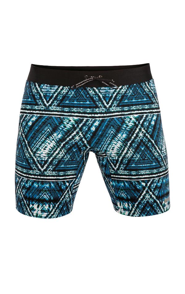 Pánské plavky boxerky. 57627 | Pánské plavky LITEX