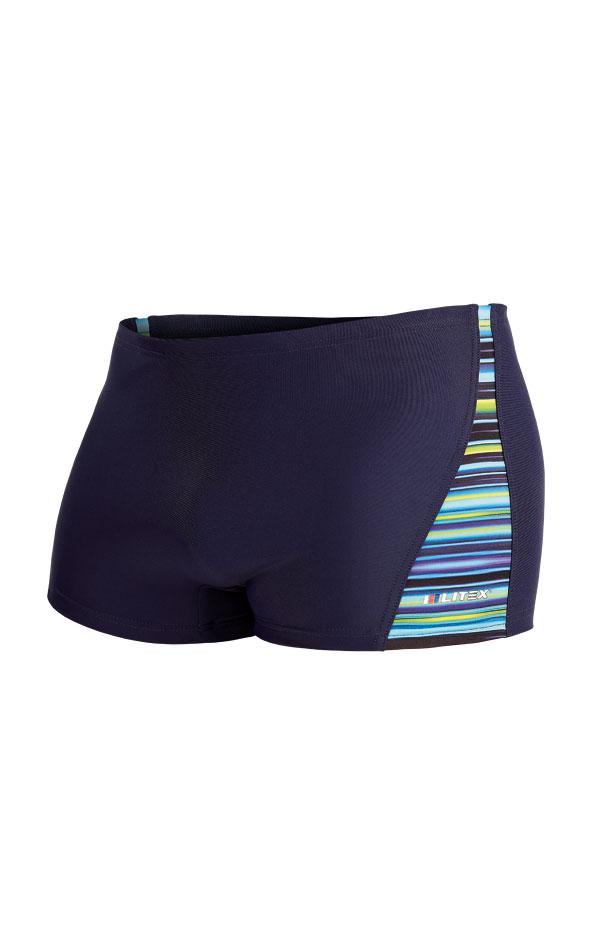 Pánské plavky boxerky. 57632 | Pánské plavky LITEX