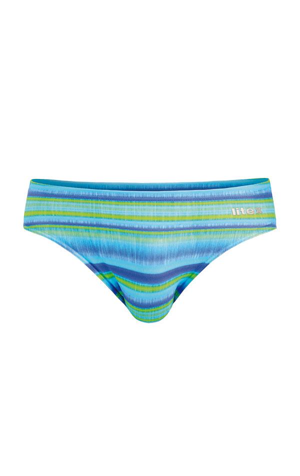 Pánské plavky klasické. 57635 | Pánské plavky LITEX