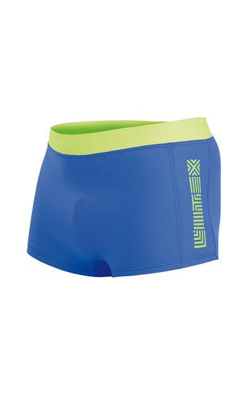 Pánské plavky boxerky.