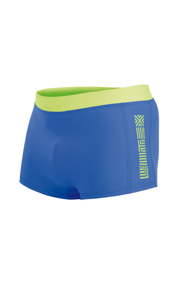 Pánské plavky boxerky. 57649 | Pánské plavky LITEX