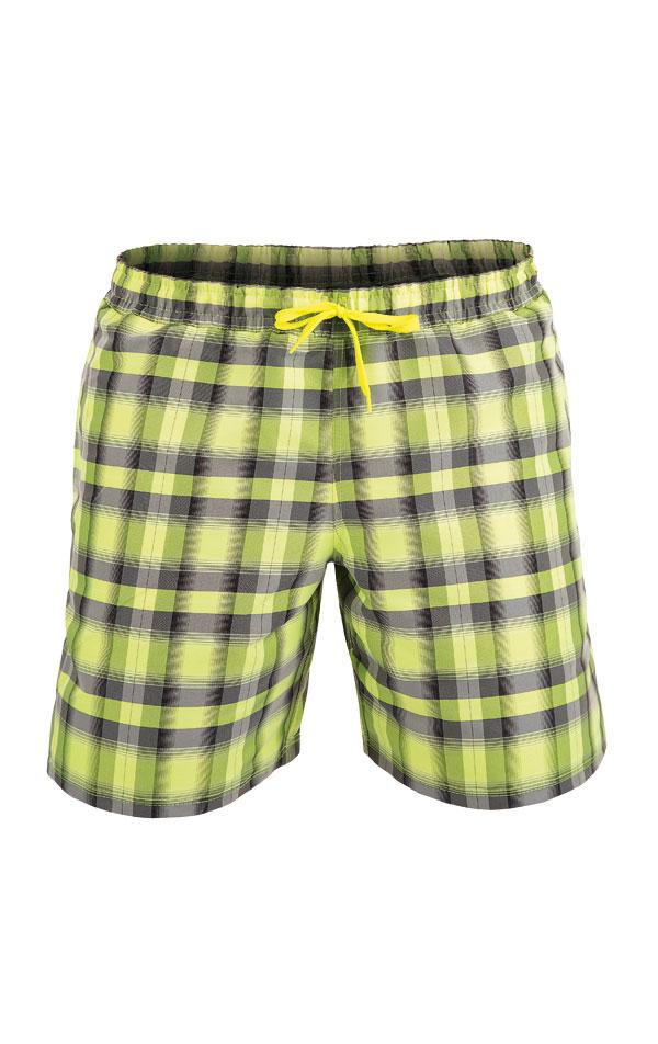 Pánské koupací šortky. 57670 | Pánské plavky LITEX