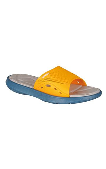 Pánské pantofle COQUI MELKER.