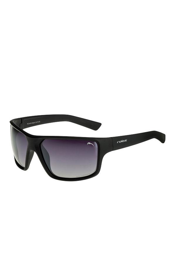 Pánské sluneční brýle RELAX. 57731 | Sportovní brýle LITEX