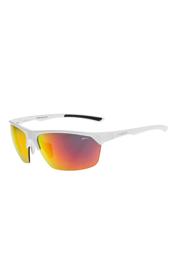 Sluneční brýle RELAX. 57737   Sportovní brýle LITEX