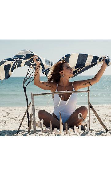 Plážová osuška/deka Futah.