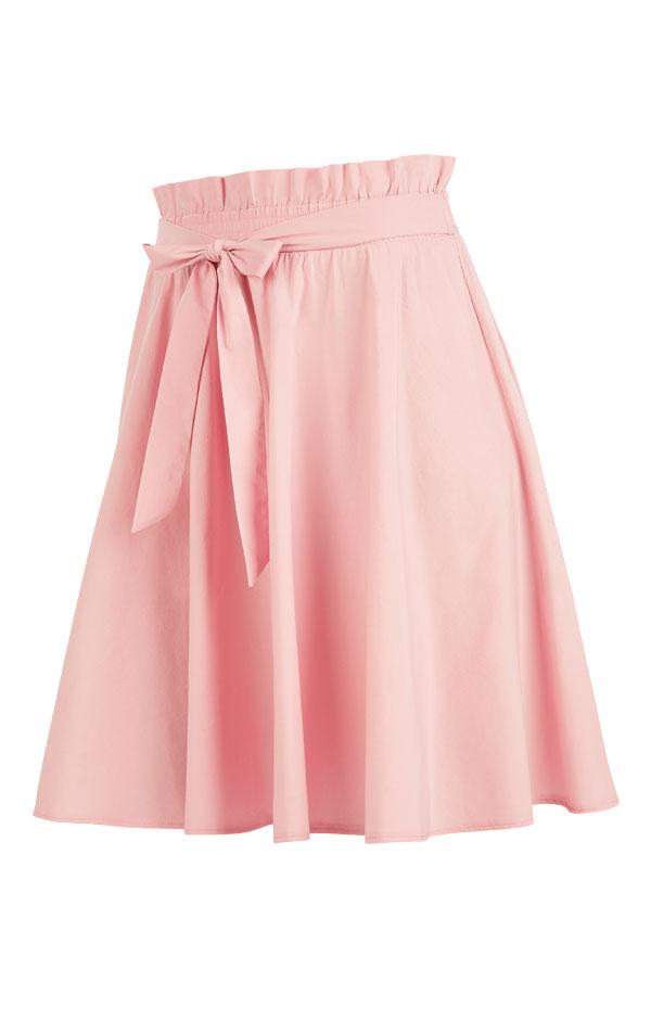 Sukně dámská do pasu. 58038 | Šaty a sukně LITEX