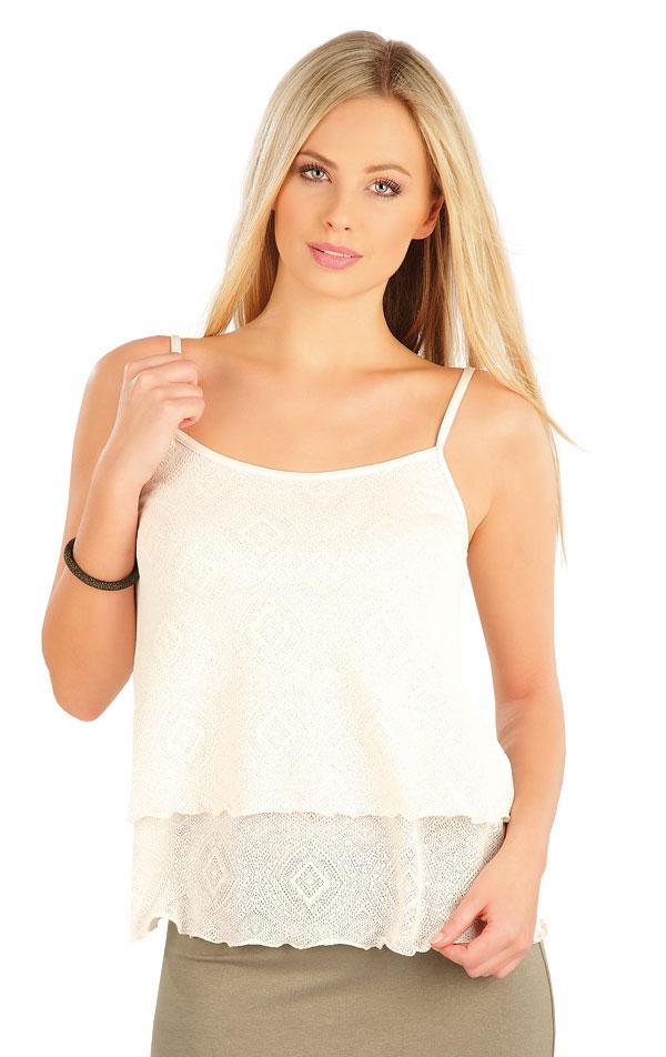Tílko dámské. 58072 | Sportovní oblečení LITEX