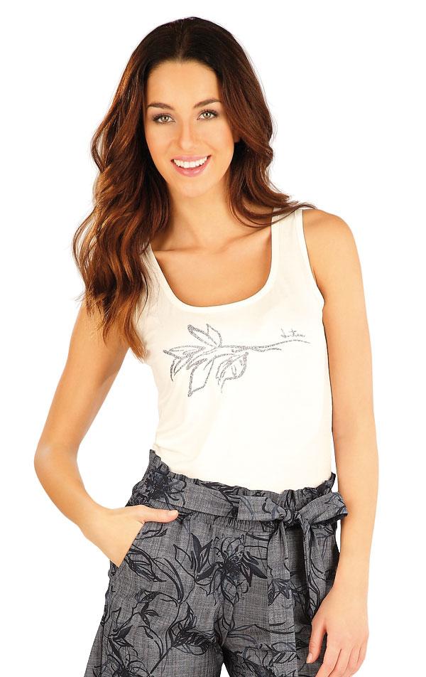 Tílko dámské. 58120 | Sportovní oblečení LITEX