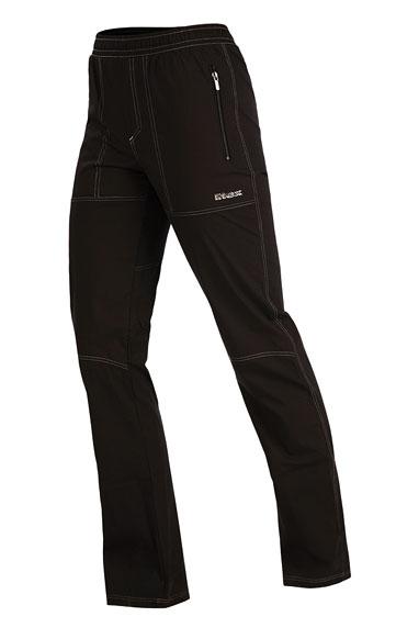 Kalhoty dámské do pasu.