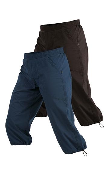 Kalhoty pánské v 3/4 délce.