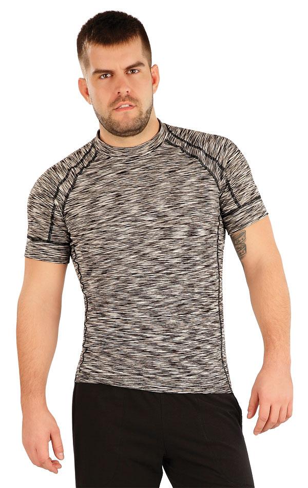 Triko pánské s krátkým rukávem. 58258 | Sportovní oblečení LITEX