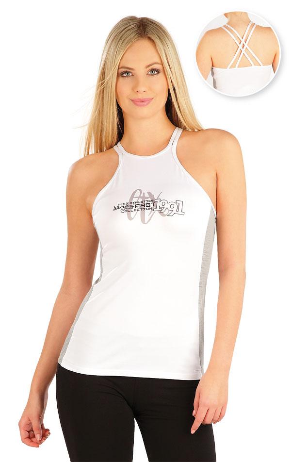 Tílko dámské. 58296 | Sportovní oblečení LITEX