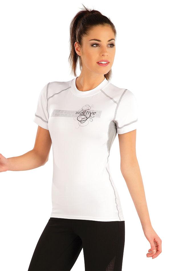 Tričko dámské s krátkým rukávem. 58298 | Trika, topy, tílka LITEX