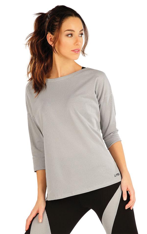 Tričko dámské s 3/4 rukávem. 58299 | Trika, topy, tílka LITEX