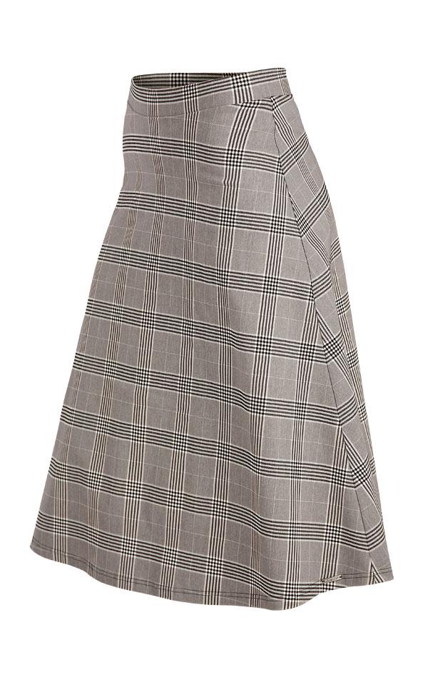 Sukně dámská. 5A001 | Šaty, sukně, tuniky LITEX