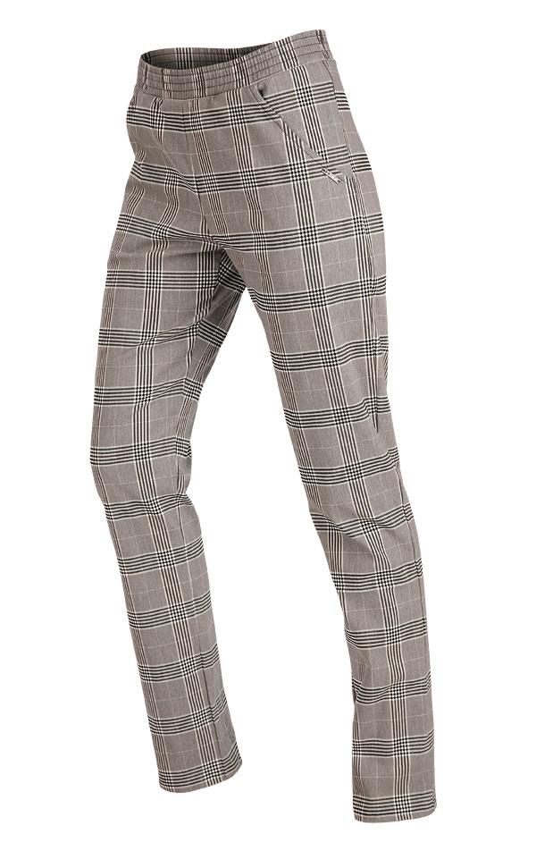Kalhoty dámské dlouhé. 5A004 | Legíny, kalhoty, kraťasy LITEX