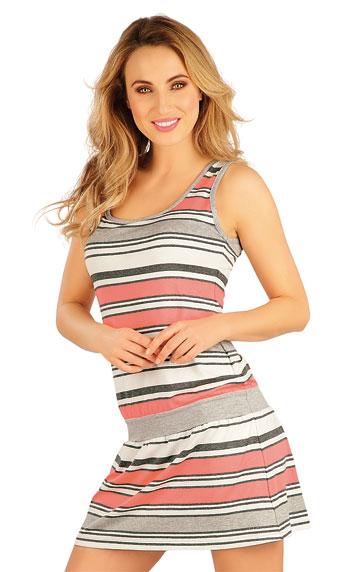 Šaty, sukně, tuniky > Šaty dámské bez rukávu. 5A010