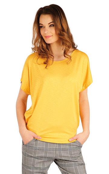 Trika, topy, tílka > Tričko dámské s krátkým rukávem. 5A016