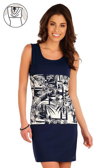 Šaty, sukně, tuniky > Šaty dámské bez rukávu. 5A029