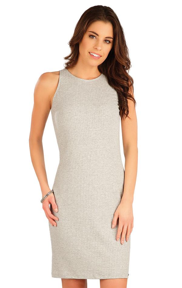 Šaty dámské bez rukávu. 5A047   Šaty, sukně, tuniky LITEX