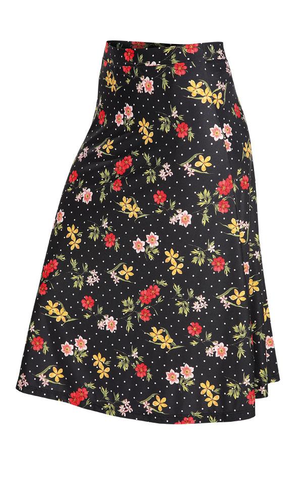 Sukně dámská. 5A053   Šaty, sukně, tuniky LITEX