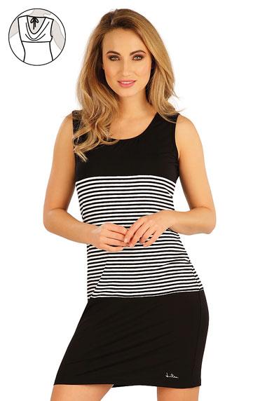 Šaty, sukně, tuniky > Šaty dámské bez rukávu. 5A084