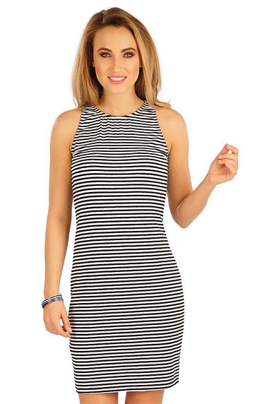 Šaty, sukně, tuniky > Šaty dámské bez rukávu. 5A085