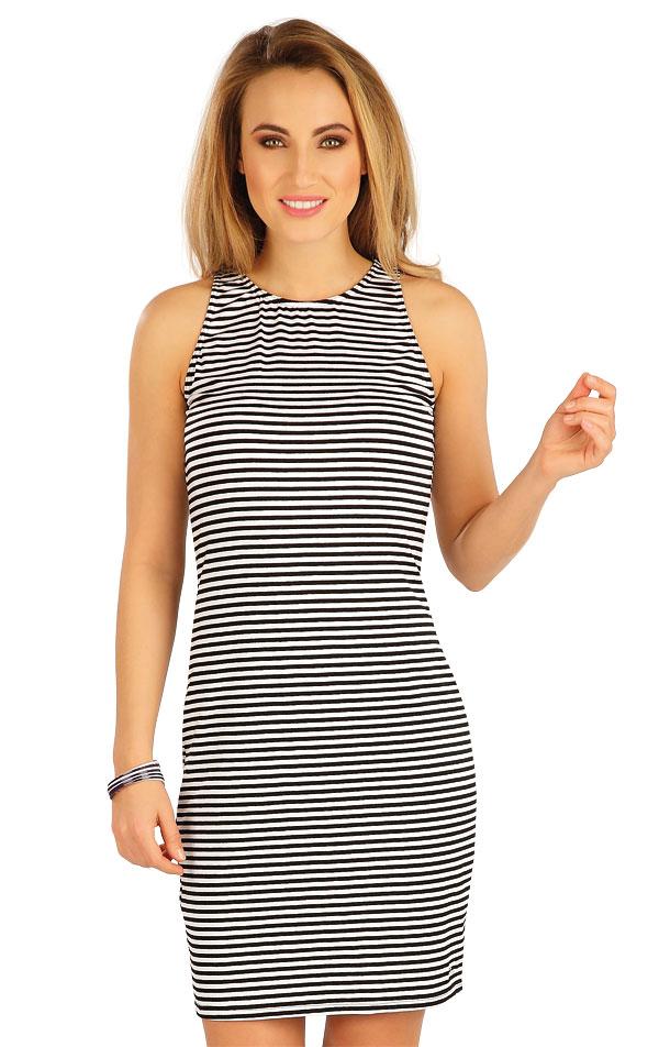 Šaty dámské bez rukávu. 5A085 | Šaty, sukně, tuniky LITEX