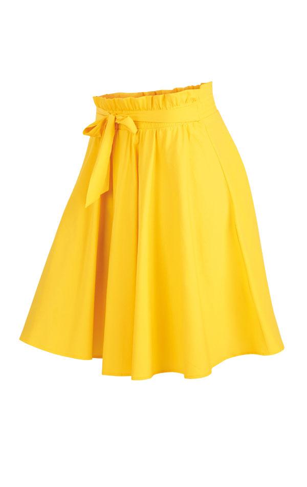 Sukně dámská do pasu. 5A088   Šaty, sukně, tuniky LITEX