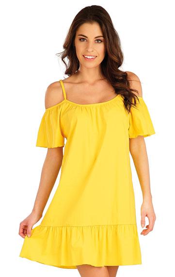 Šaty, sukně, tuniky > Šaty dámské na ramínka. 5A089