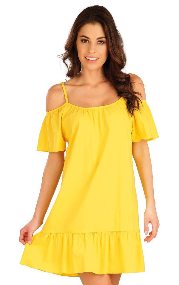 Šaty dámské na ramínka. 5A089 | Šaty, sukně, tuniky LITEX