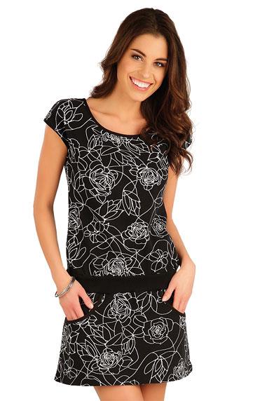 Šaty, sukně, tuniky > Šaty dámské se spadlým rukávem. 5A112