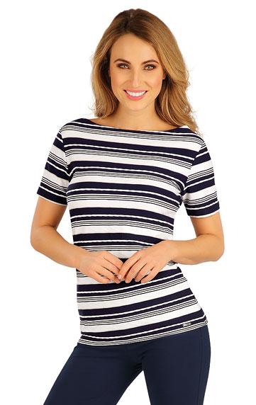 SLEVY > Tričko dámské s krátkým rukávem. 5A117
