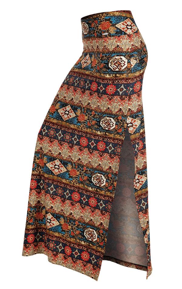 Sukně dámská dlouhá. 5A136   Šaty, sukně, tuniky LITEX